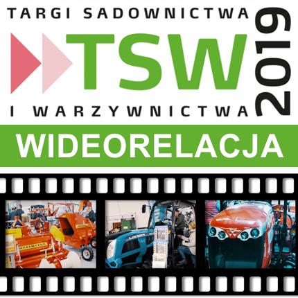Wideorelacja TSW 2019