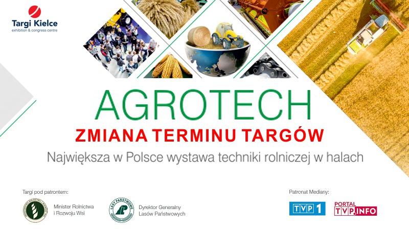 Agrotech Kielce