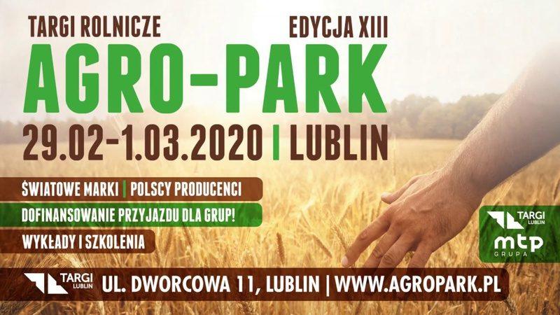 Agropark 2020