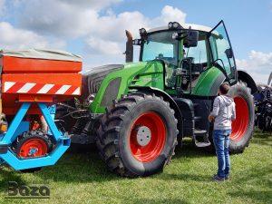Fotorelacja Agro Targi Wschód 2021