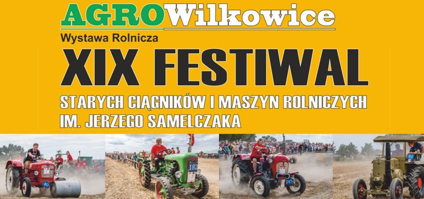 Agro Wilkowice 2021