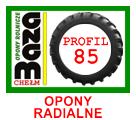 radialne